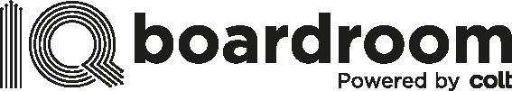 IQ Boardroom Logo