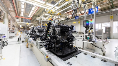 manufactoring industry 5G