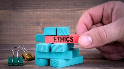 business ethics AI